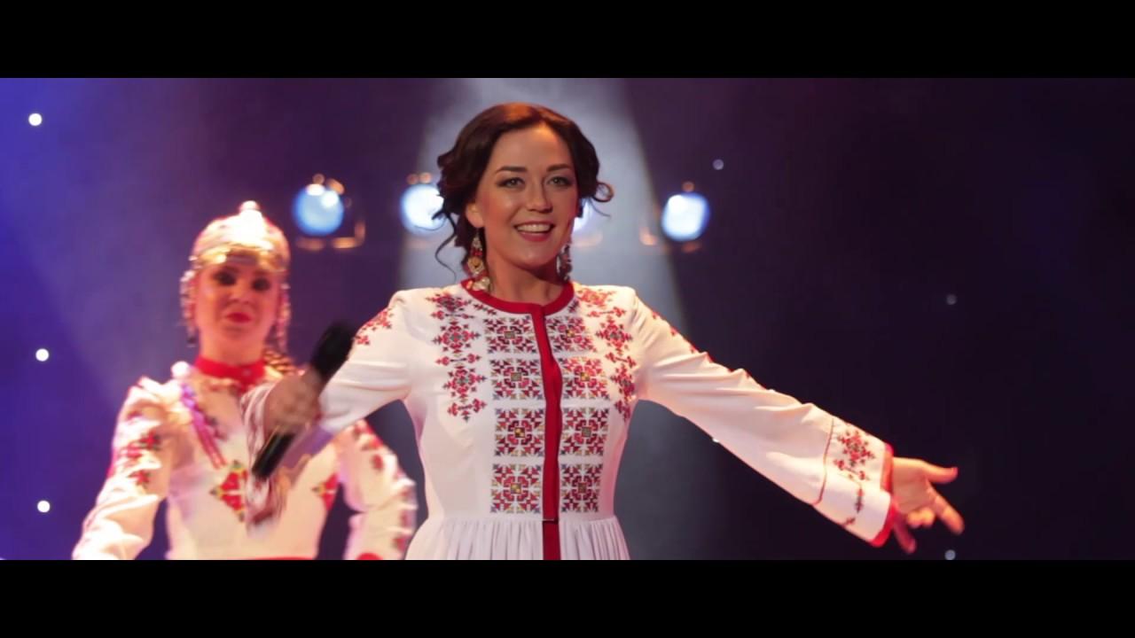 Полина Борисова — Ачалăхри тусăмсем [17.03.2017]