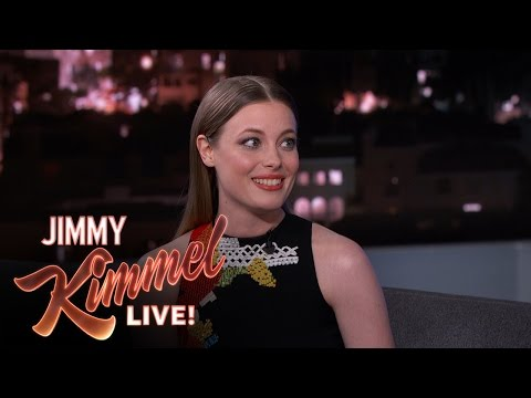 Gillian Jacobs on Not Drinking