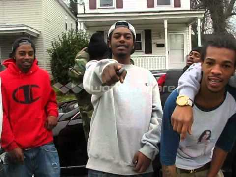 Trap Life P-Dubb Ft Tay Sqiulla & FourWay