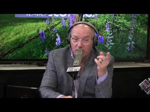 Steve Miller, President/Founder of getdismissed.com, featured on KERN Radio NewsTalk 1180 First Look With Scott Cox – April 3, 2017