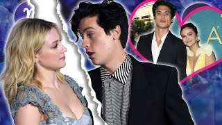 Sprousehart is NOT end game while Charmila should get back together according to their zodiac signs