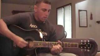 Vicious Circles by Aaron Lewis (Cover)