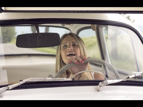 Michaella - Michaella - Krásny deň  ( official video )