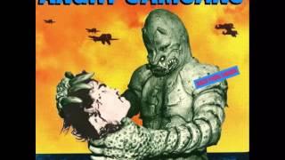 Angry Samoans - Homosexual (1982)