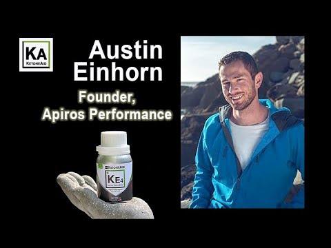 Austin Einhorn- Pro Trainer