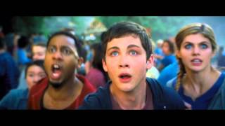 Story - TV Spot - Percy Jackson: Sea of Monsters