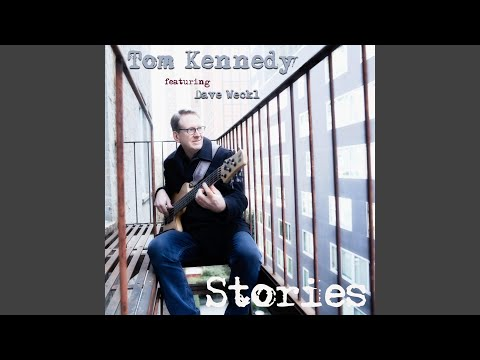 Stories (feat. Dave Weckl) online metal music video by TOM KENNEDY
