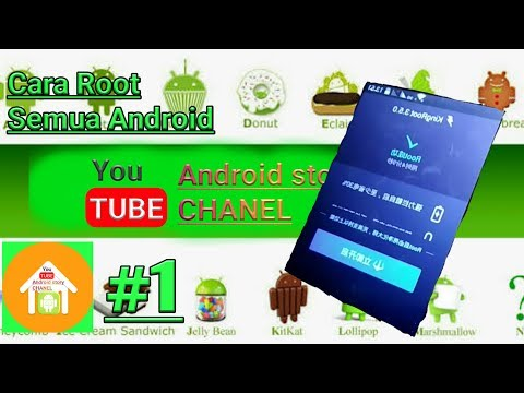 Playlist Results For Cara Root Hp Advan S3a Kitkat Tanpa Pc