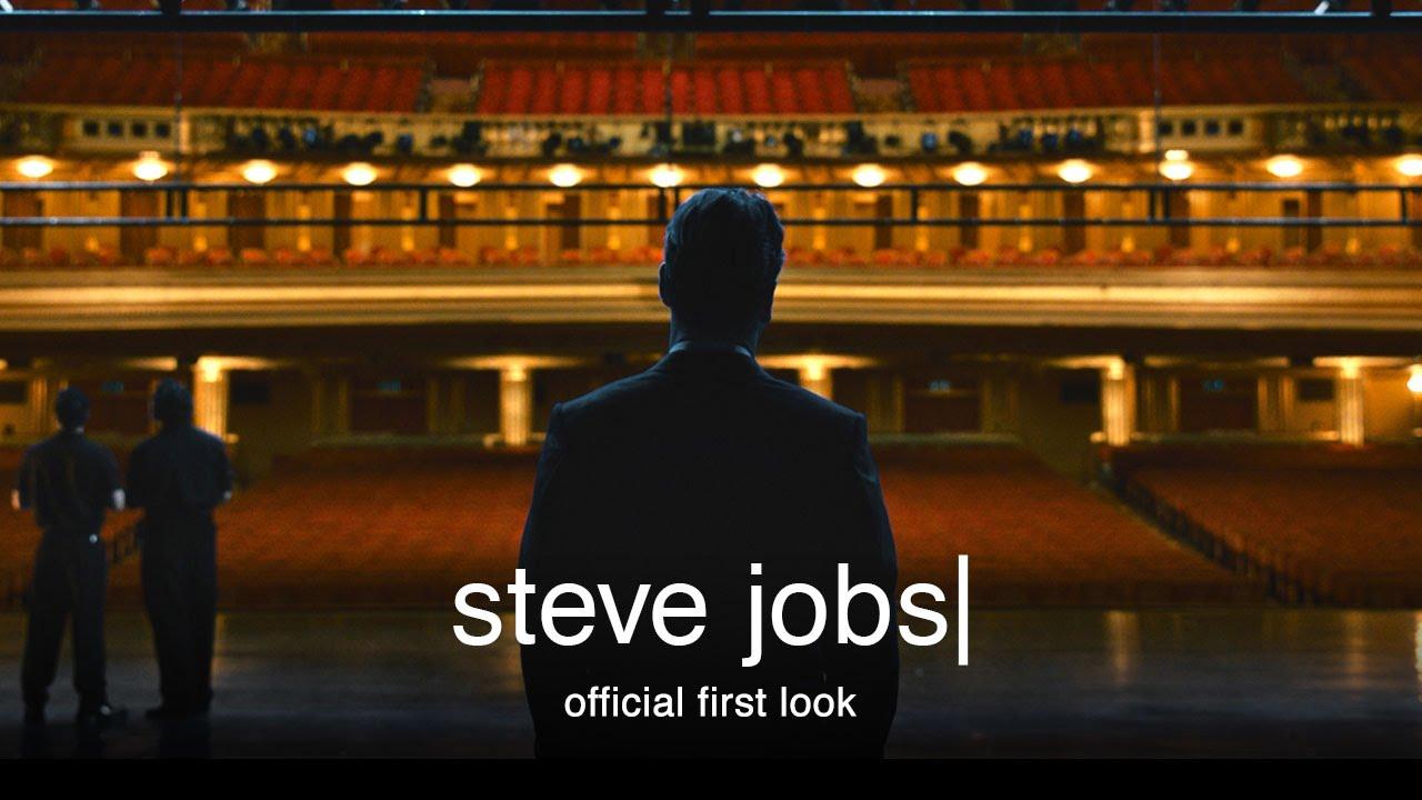Video trailer för Official First Look