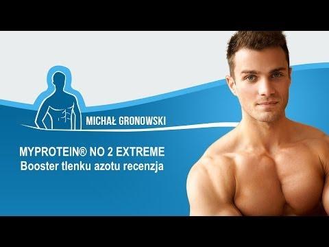 Jak przy karnityny na wzrost mięśni