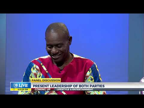CVM LIVE - Panel Discussion - March 27, 2019