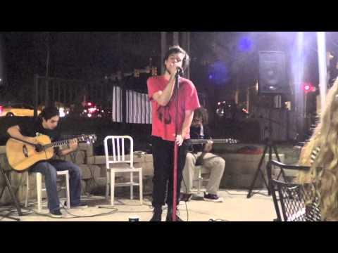 Acoustic showing of The Rocksville Massacre