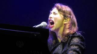 Regina Spektor ~ Après Moi ~ Live @New Fall Festival Düsseldorf 2016