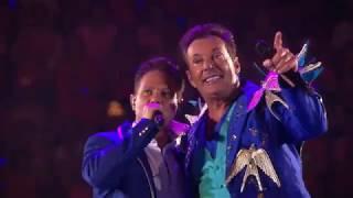 Danny de Munk - Toppers in concert 2018 - Het feest gaat door medley