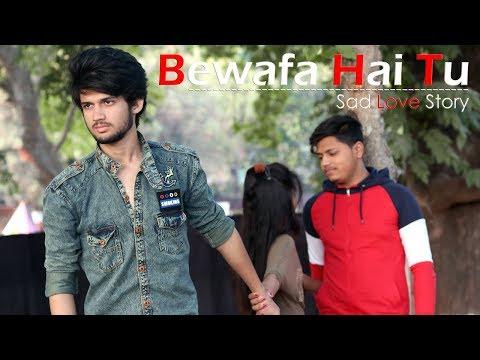 DOWNLOAD: Bewafa Hai Tu | Sad Revenge Love Story | Emotional