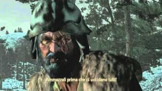 Undead Nightmare trailer italiano