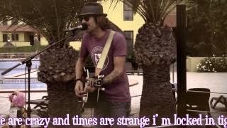 Things Have Changed + Lyrics (Bob Dylan) HD