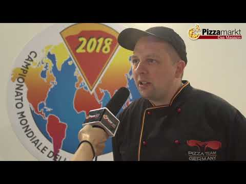 Salvatore Mandellino Pizzamarkt interview