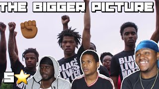 Lil Baby - The Bigger Picture (Official Music Video) *REACTION*