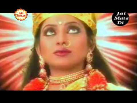 Kunda Khol मेरी जगदम्बे    Krishan Himachali ★ Navratri Special Punjabi Mata Bhajan ► 2015