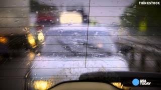 Ugh! Why do my car windows keep fogging up?!