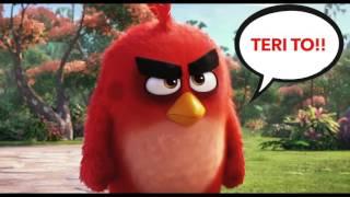 Ranbir VS Angry Bird