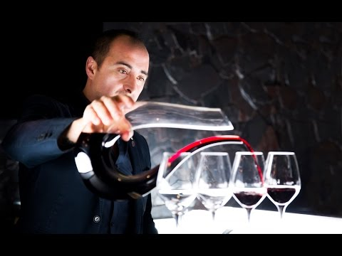 A short video to showcase our Ellerman House Wine Gallery and how wine can become art