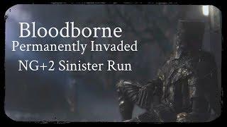 Bloodborne 2018 - Sinister Run