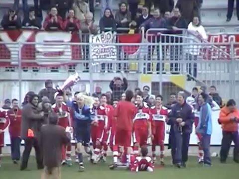 """Finale di Coppa Italia """"Murese-Lauria"""" 2009 Seconda Parte"""
