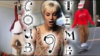 COUB TIME #9   Лучшие приколы BEST COUB