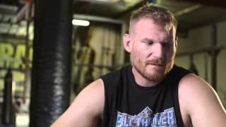 History Of MMA: Josh Barnett