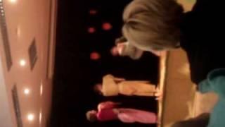 preview picture of video ''Bollywood Dance'- występy na Dzień Kultury Brytyjskiej w PG3 Pszczyna'