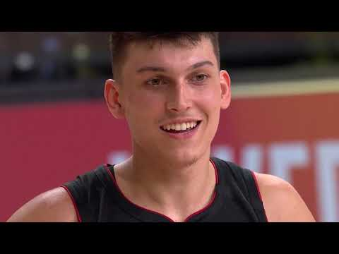 """Tyler Herro After Game 4 Win: """"That's just who I am"""" 