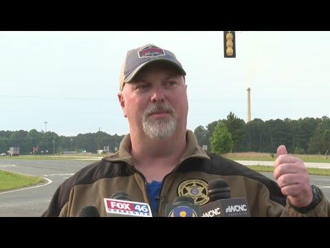 Chester County Sheriff Max Dorsey Manhunt Update