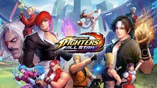 THE KING OF FIGHTERS ALL STAR (OST) -  Guitar to Omega Ketchaku - KOF ALL STAR Ver. -