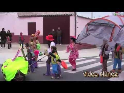 2015 Carnaval - Mariano Nuñez