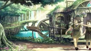 Nightcore - Un monde sans danger(Code Lyoko Theme)
