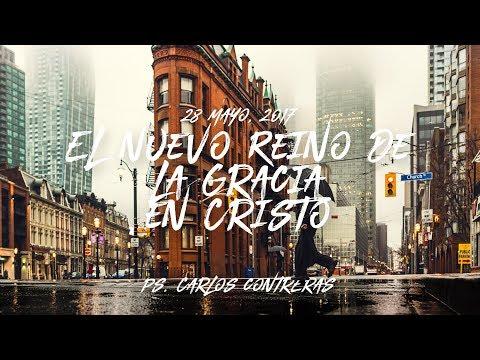 El nuevo Reino de la Gracia en Cristo