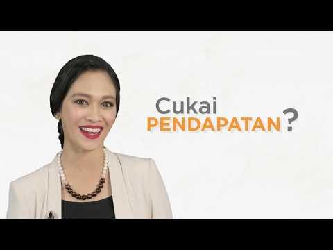 Modul 202 (B) : Perancangan Cukai Pendapatan Individu Segmen 1