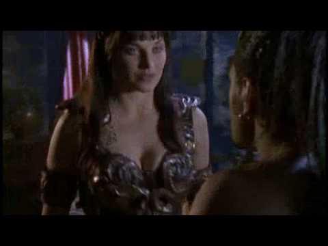 Xena, a harcos hercegnő online
