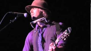 Todd Snider - Happy New Year 06-24-10 The Birchmere - Alexandria, VA