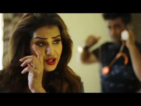 Shilpa Shinde's Makeup by Kalpesh Joshi & Team