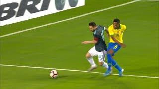 Lіоnеl Меssі vs Brаzіl | Friendly 2019 HD 1080i