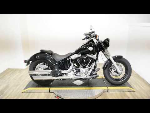 2015 Harley-Davidson Softail Slim® in Wauconda, Illinois
