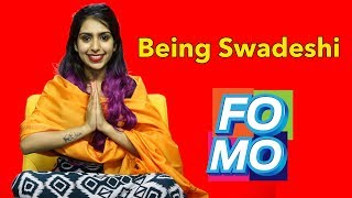 Baba Ramdev's Kimbho App is terrible, Dancing Uncle is jhakaas! FOMO Ep. 4