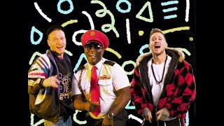 257ers feat. Captain Jack - AKK & FEEL IT (Official Video)