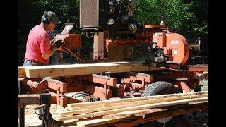 wood mizer lt40 super hydraulic for sale - मुफ्त