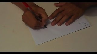 How to send a letter to a PO BOX easily