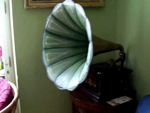 gramophone 78 rpm - Janusz Popławski - tango dla ciebie