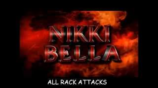 WWE Nikki Bella All Rack Attacks (2015 edition)